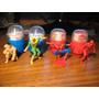 Miniatura Huevito Tipo Kinder Jack - Toy Story Cars Marvel
