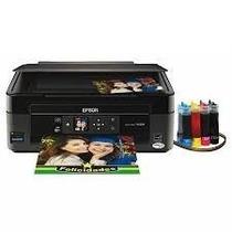 Impresora Epson Xp 410 Con Sistema Continuo