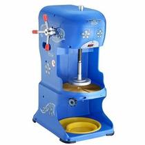 Maquina Para Hacer Conos De Nieve O Raspados - Importadas
