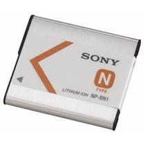 Bateria Np-bn1 Sony Dsc-tx7, Tx5, W380, W350, W330,w320,w310