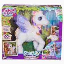 Starlily Fur Real Friends Unicornio Furreal Friends Caballo