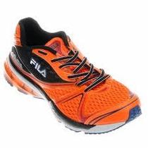 zapatillas fila running