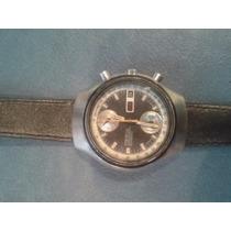 Reloj Pulsera Hombre Citizen Automatico Cronografo Funciona