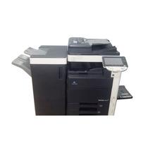 Impresora Multifuncional A Color Konica Minolta