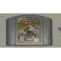 Mario Kart 64 Original Nintendo 64
