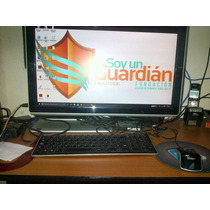 Usado Pc. All In One Siragon 5150 8gb 500gb Remate