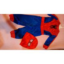 Disfraz De Batman, Robin, Ben 10 Fa, Flash, Ironman, Spider