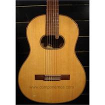 Romantica Z2 Guitarra Criolla Profesional Concierto