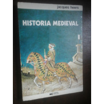 Historia Medieval Jacques Heers