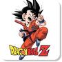 Adesivos De Parede Dragon Ball Z - Frete Grátis