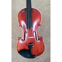 Violino Luthier Modelo Stradivarius-the Red Mendelssohn