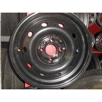 Roda Fiat Aro 15 De Ferro 4 X 98 Valor 100,00 Cada