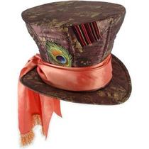Sombrero De Sombrerero De Alicia Para Niños Envio Gratis