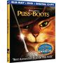 El Gato Con Botas Bluray +dvd +copia Digital Amazing