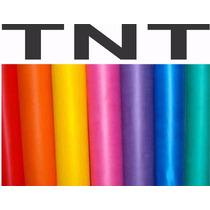 Tnt - Tecido Não Tecido / Todas As Cores 80 Grs - 1 Mts