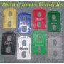 Cinta Porta Carnet