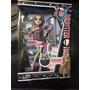 Muneca Monster High Rochelle Goyle-original Mattel