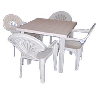 Sillas de plstico baratas tipos de muebles de jardn for Sillas de plastico baratas