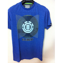 Polo Element Nuevo Remato Tmb Ripcurl Volcom Quik Billabong