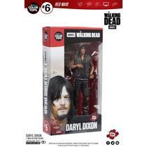 The Walking Dead: Daryl Dixon - 18 Cm - Mcfarlane Toys
