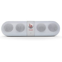 Caixa Som Beats Pill Bluetooth Som Portatil 12x S Juros