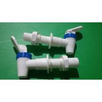 Canilla Para Dispenser Agua Fria Con Rosca 5/8 Macho (16mm)
