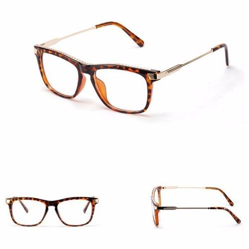 95e0a04c5 Armação Óculos D Grau Acetato Quadrado Masculino Feminino Ra - R$ 83 ...