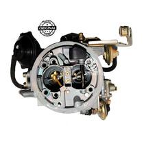 Carburador Duplo Tldz Gol/ Voy 88/89 Ap1600 Gas Orig. Vw