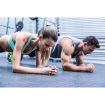 Proteína, Pesas, Gym (rutina Y Dieta Personalizada)