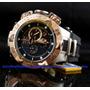 Reloj Invicta Mens Swiss Subaqua Noma V Chronograhp Gold Bla