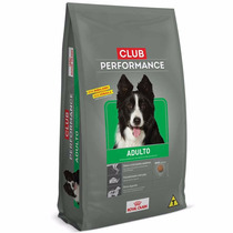 Ração Royal Canin Club Performance Adulto 15kg