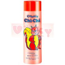Colonia Chichi Para Bebé Y Niñas Rene Desses 240ml - Vicky