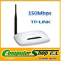 Router Inalambrico De 150mbps /tp-link / Tl-wn741nd/1 Antena