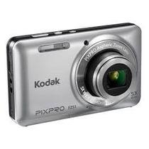 Camara Foto Kodak Fz-41 16mp 4x/6x 2.7 Lcd