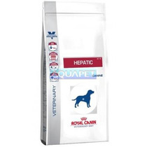 Ração V.diet Canine Hepatic 10kg