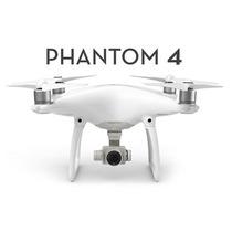 Dji Phantom 4 Con Batería Extra