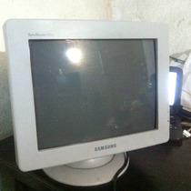 Monitor Samsung Sync Master 592v 15