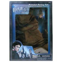 Chapéu Seletor Harry Potter Com Som E Animação - Importado