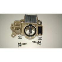 Regulador Voltagem Alternador Orig Pajero Sport V6 Md619822