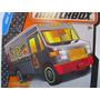 Camion Express Elite Escala Metalico Coleccion Matchbox J12