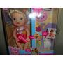 Muñeca Baby Alive Bebita Divertida De Hasbro