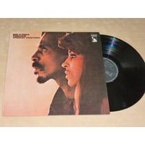 Ike & Tina Turner Workin´ Together Vinilo Japonés