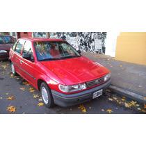 Volkswagen Pointer Cli 96 - La Plata