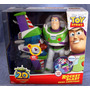 Toy Story Buzz Lightyear Rocket Blast Mattel