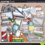 Kit Imprimible Oficina Trabajo Imagenes Clipart