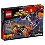 Lego Super Heros 76058 Spider-man Ghost Rider Team-up