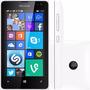 Smartphone Microsoft Lumia 435 Dtv Dual Chip 8gb 3g