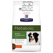 Hill´s Metabolic 12.5 Kg Pet Brunch