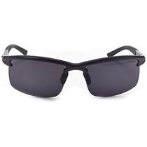 Óculos Triton Pla250 - Preto - Alumínio - 12x Sem Juros