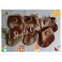 Zapatos Tejidos A Crochet Para Varón Bebé Niño